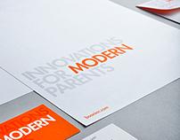 Boon Rebranding