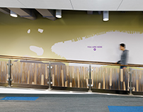 NYU Rubin Classrooms