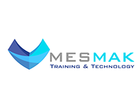 Social media designs for Mesmak Academy