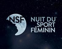 Noche del Deporte Femenino Nuit du Sport Féminin