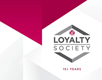 DESIGN: Marshfield Clinic Loyalty Society Cards