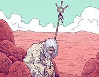 Old Wanderer