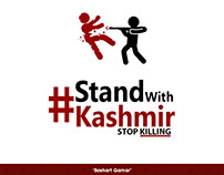 Support KASHMIRIS