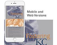 Fostering KC Kauffman Newsletter