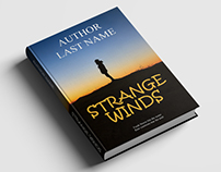 Book Cover Design in Photoshop cc