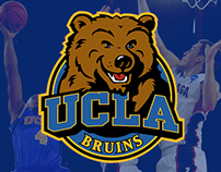 UCLA Bruins- Official App