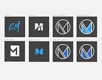 Carl Mazzie Logos