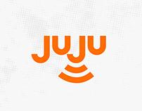 Juju Electronics - Logo Design