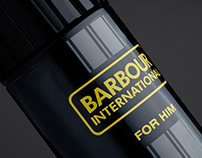 Barbour International Fragrances