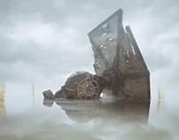 Forgotten Titans