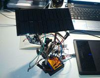 Solar Beacon (Prototype)