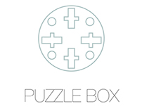 Puzzle Box: Manufacturing Process