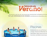 Verano - Falabella.com