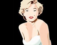 Marilyn Mon-mole