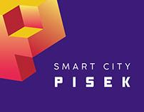 Branding | Smart City Pisek