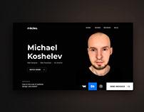 mkdes.ru design