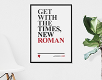 TYPO PUNS posters