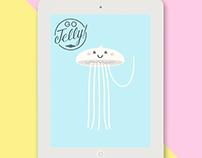 Go Jelly!