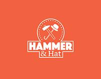 Hammer & Hat