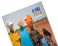 IFPRI: 2016 A4NH Annual Report