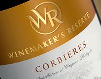 Wines Winemaker's Reserve, Overland
