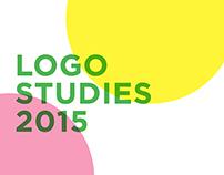 Logo Studies 2015