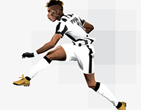 Paul Pogba commission