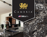Cambria Marketing Materials