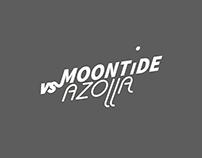 Moontide VS Azolla