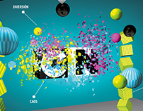 Branding T.V Cartoon Network