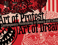 Art of Protest / Art of Dreams