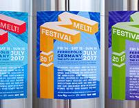 Melt! Festival 2017