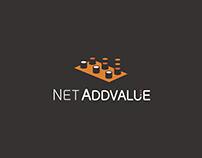 Net Addvalue | Brand for evolution