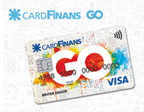 Finansbank - CardFinans GO | Mailings - Newsletters