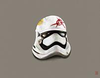 New Stormtrooper Rebel
