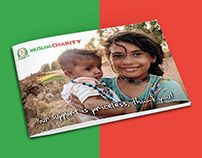 Muslim Charity - NGO Annual Report 2019