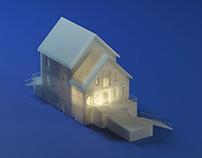 HOUSE 4FLR