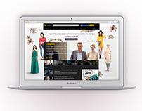 Pandora x blogers online graphics