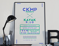 Kayak Polo - CKMP