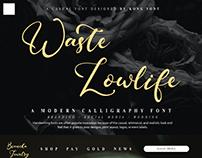 Waste Lowlife