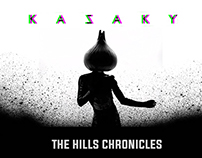 KAZAKY  |  The Hills Chronicles   |  CD Project
