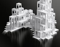 Generative Building