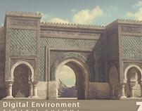 Digital Environment