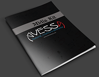[ Media Kit ] Revista Avessa