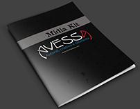 [ Media Kit ] Revista Avessa