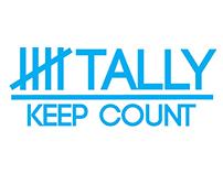 Tally / Calorie Counter
