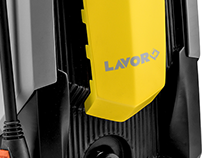 LAVOR - HIGH PRESSURE TOOLS