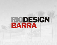 Rio Design Barra