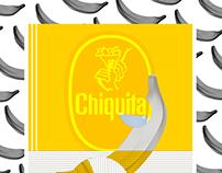 CHIQUITA // 2015