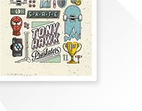 Tony Hawk Pro Skater Poster